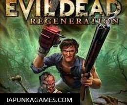 Evil Dead Regeneration Free Download