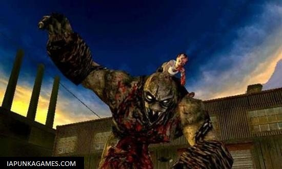 Evil Dead: Regeneration Screenshot 3