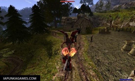 Gothic 2 Screenshot 3