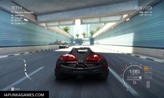 Grid Autosport Screenshot 1, Full Version, PC Game, Download Free