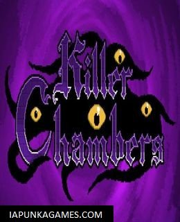 Killer Chambers Cover, Poster, Full Version, PC Game, Download Free