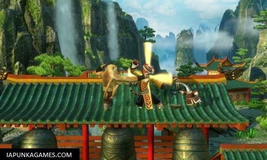 Kung Fu Panda 1 Screenshot photos 3