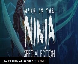 Mark of the Ninja Special Edition Free Download