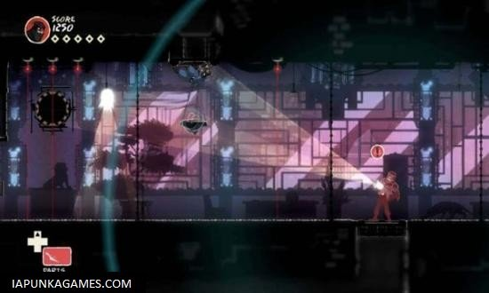 Mark of the Ninja Special Edition Screenshot 3, Full Version, PC Game, Download Free