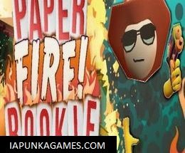 Paper Fire Rookie Arcade Free Download