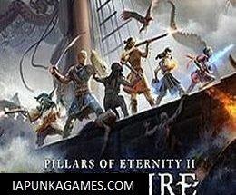 Pillars of Eternity 2 Deadfire Free Download