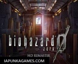 Resident Evil Zero HD Remaster Free Download