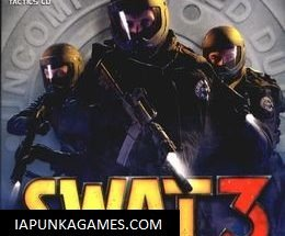 SWAT 3 Tactical Game of the Year Edition Free Download