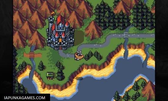 Shadows of Adam Screenshot 3, Full Version, PC Game, Download Free