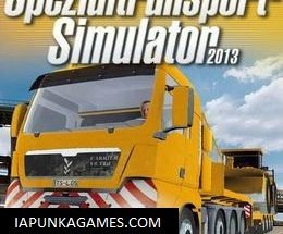 Special Transport Simulator 2013 Free Download