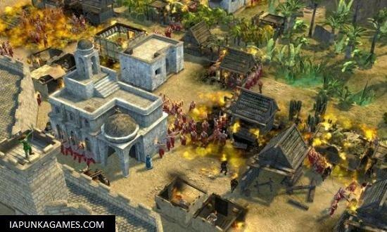 Stronghold Crusader 2 (+ 6 DLC) Screenshot 3, Full Version, PC Game, Download Free