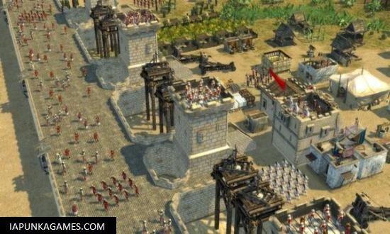 Stronghold Crusader 2 Screenshot 3, Full Version, PC Game, Download Free