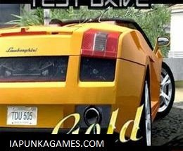 Test Drive Unlimited Gold Free Download