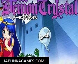 The Demon Crystal Free Download