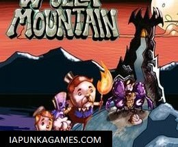The Mystery Of Woolley Mountain Free Download
