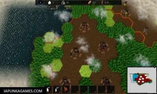 Waves of the Atlantide Screenshot 3, Full Version, PC Game, Download Free
