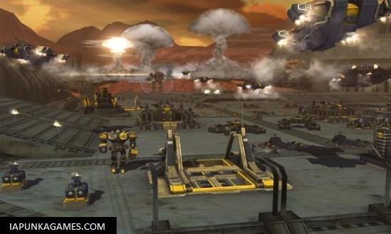 Supreme Commander 2 Screenshot 3