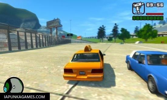 GTA San Andreas San Andreas Remastered Mod Screenshot 3, Full Version, PC Game, Download Free