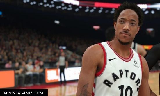 NBA 2K18 Screenshot 3, Full Version, PC Game, Download Free