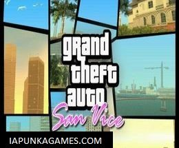 GTA San Vice  Free Download