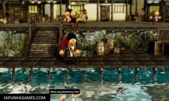 Pirates of First Star Screenshot 3, Full Version, PC Game, Download Free