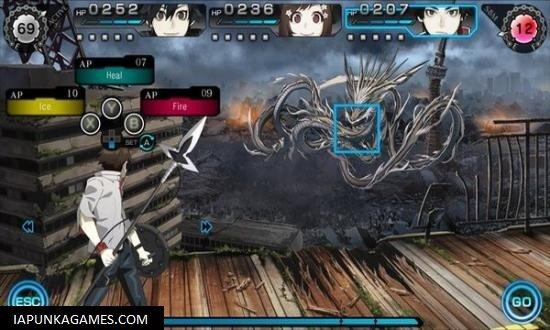 Ray Gigant Screenshot 3, Full Version, PC Game, Download Free