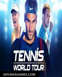 Tennis World Tour Roland Garros Edition Cover, Poster, Full Version, PC Game, Download Free