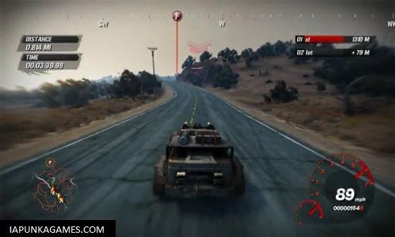 Fuel Screenshot 3, Full Version, PC Game, Download Free