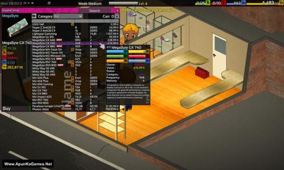 Hardware Engineers Screenshot 3, Full Version, PC Game, Download Free