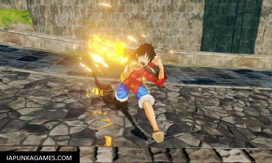 One Piece: World Seeker Screenshot 3, Full Version, PC Game, Download Free