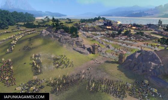 Total War: Three Kingdoms Screenshot 3, Full Version, PC Game, Download Free