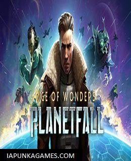 Age of Wonders: Planetfall Cover, Poster, Full Version, PC Game, Download Free