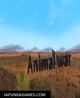 Animal war Cover, Poster, Full Version, PC Game, Download Free