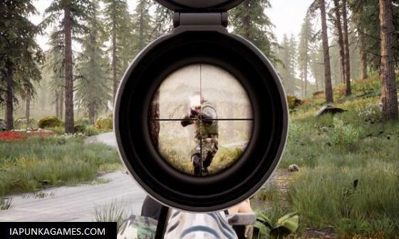 Beyond Enemy Lines 2 Screenshot 3, Full Version, PC Game, Download Free