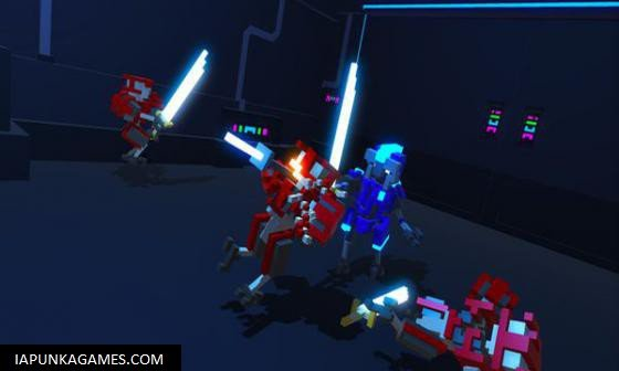Clone Drone in the Danger Zone Screenshot 3, Full Version, PC Game, Download Free