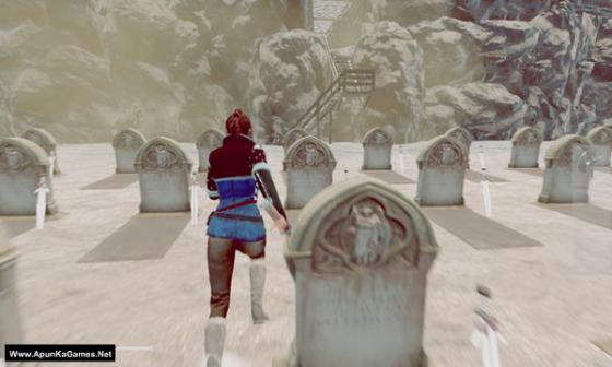 SARE Inception Screenshot 3, Full Version, PC Game, Download Free