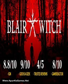 Blair Witch Online