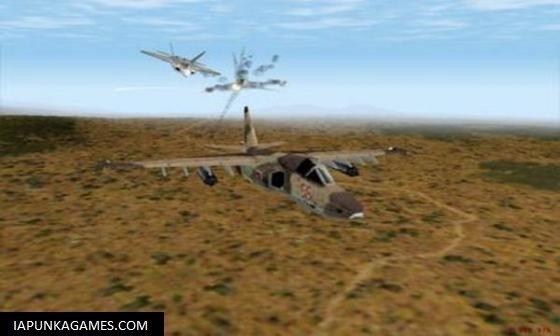 F-22 Lightning 3 Screenshot 3, Full Version, PC Game, Download Free