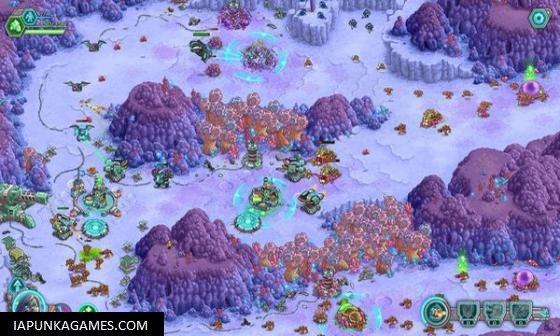 Iron Marines Screenshot 3, Full Version, PC Game, Download Free