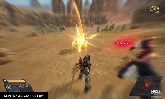 M.A.S.S. Builder Screenshot 3, Full Version, PC Game, Download Free