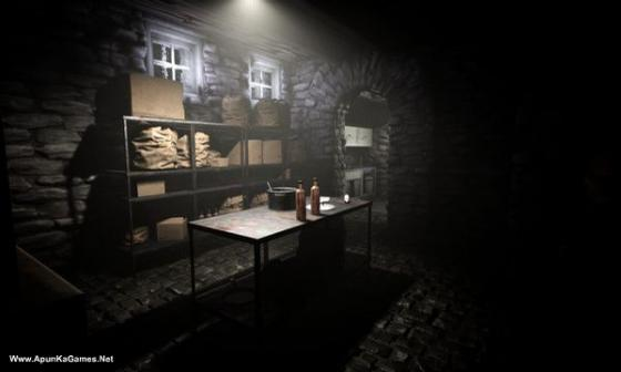 Two Till Midnight Screenshot 3, Full Version, PC Game, Download Free