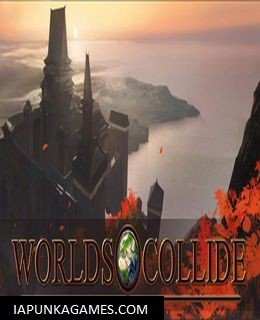 Worlds Collide Cover, Poster, Full Version, PC Game, Download Free