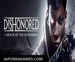 Dishonored Death of the Outsider Free Download ApunKaGame