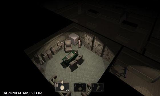 Heist Screenshot 3, Full Version, PC Game, Download Free