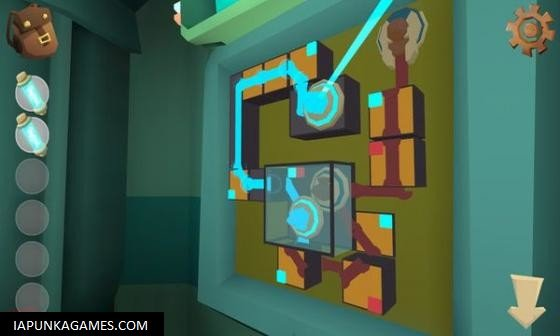 Krystopia: A Puzzle Journey Screenshot 3, Full Version, PC Game, Download Free