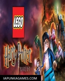 Lego Harry Potter: Years 5-7 Cover, Poster, Full Version, PC Game, Download Free