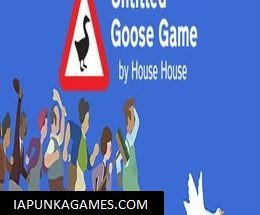 Untitled Goose Game Free Download ApunKaGame