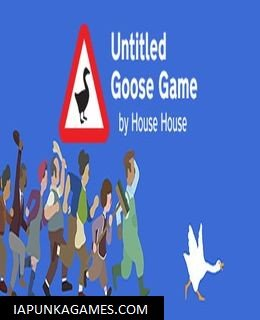 Untitled Goose Game Cover, Poster, Full Version, PC Game, Download Free