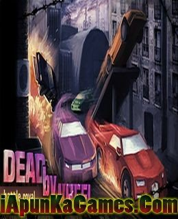 Dead by Wheel: Battle Royal Cover, Poster, Full Version, PC Game, Download Free
