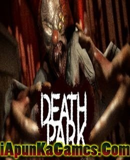 Death Park Cover, Poster, Full Version, PC Game, Download Free